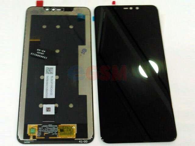display cu touchscreen xiaomi redmi note 6 pro