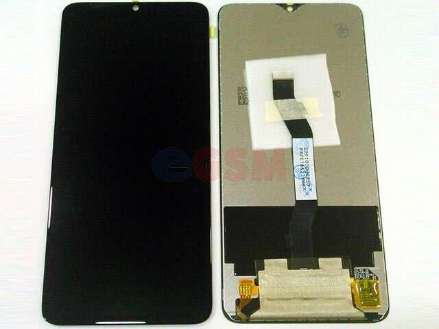 display cu touchscreen xiaomi redmi note 8 pro