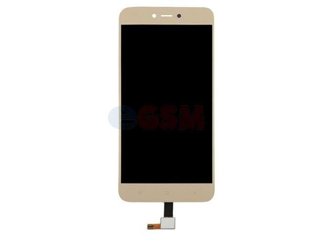 display cu touchscreen xiaomi redmi y1 note 5a auriu