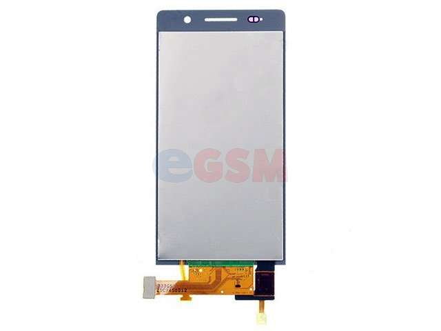 Display Huawei Ascend P6 alb