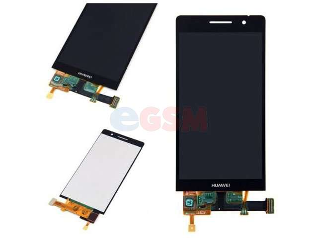 Display Huawei Ascend P6 negru