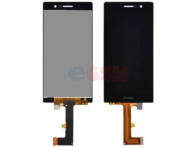 Display cu touchscreen Huawei Ascend P7