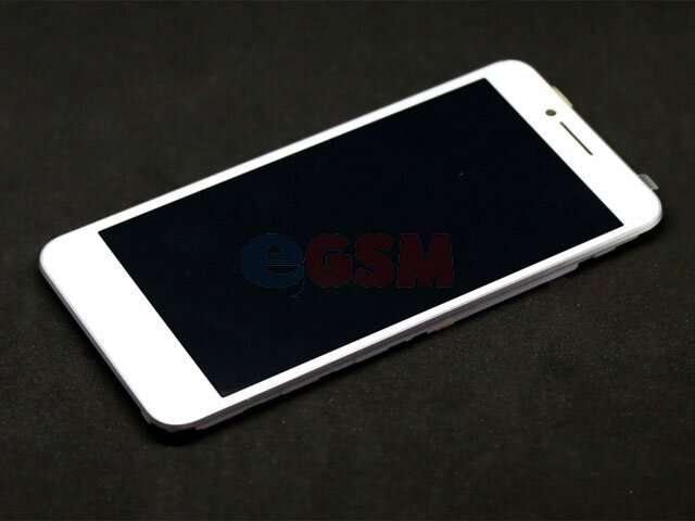 Display Lenovo Vibe C A2020 alb