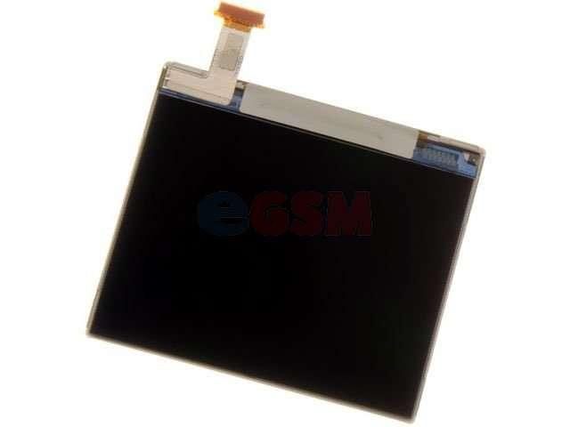 Display Nokia E6