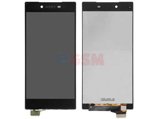 display cu touchscreen sony e6853 xperia z5 premium
