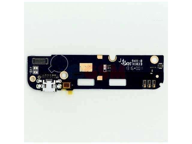 Placa cu conector alimentare Allview X2 Soul Lite