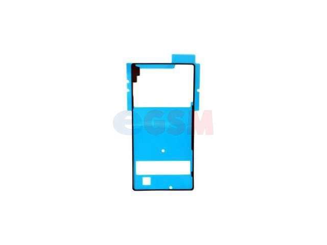 Adeziv capac baterie Sony E6533, E6553, Xperia Z3 Plus, Xperia Z4