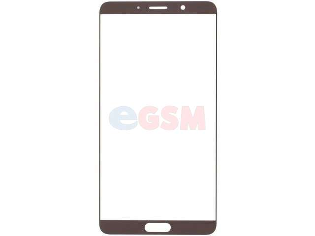 Geam Huawei Mate 10, ALP-L09, ALP-L29 mocha gold
