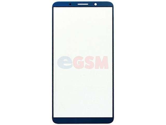 Geam Huawei Mate 10 Pro, BLA-L09, BLA-L29 albastru