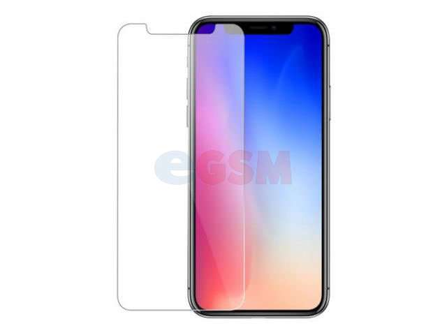 Geam protectie 0.15mm touchscreen Apple iPhone X, 10 transparent bulk