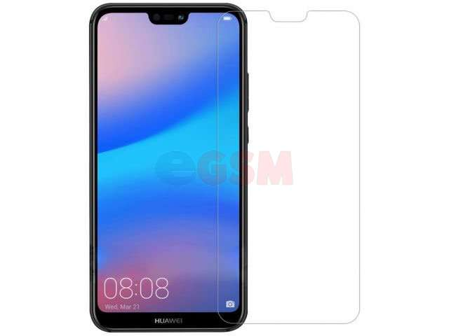 Geam protectie 0.18 mm touchscreen Huawei P20 Lite, ANE-LX1 transparent bulk