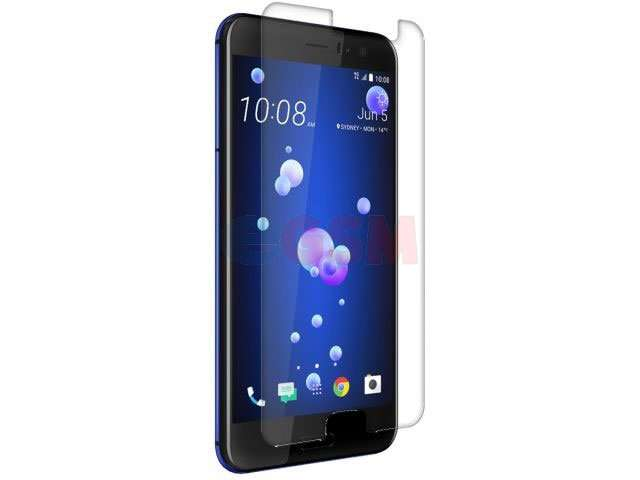 Geam protectie 0.26 mm touchscreen HTC U11 transparent bulk