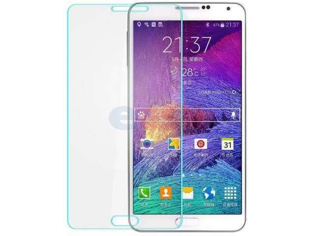 Geam protectie 0.26 mm touchscreen Samsung SM-J320F Galaxy J3 2016, SM-J500F Galaxy J5 transparent bulk