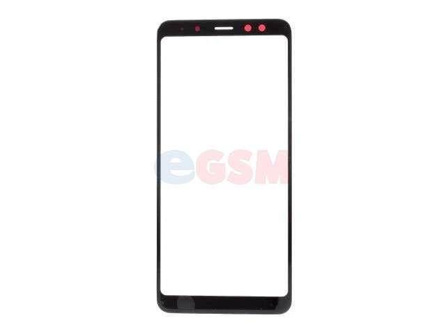 Geam Samsung SM-A730F, Galaxy A8+ 2018