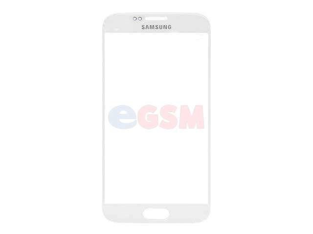 Geam Samsung SM-G920f Galaxy S6 alb