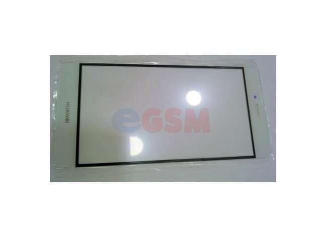 Geam sticla Huawei P9, EVA-L19, EVA-L29, EVA-L09 alb
