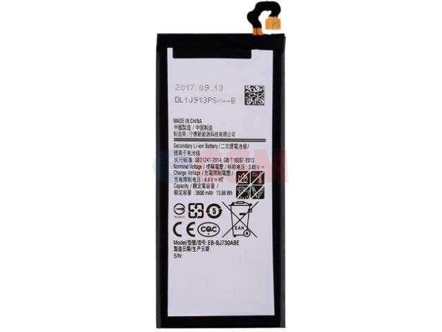 Acumulator Samsung EB-BJ730ABE original