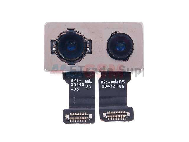 Dual-camera system principala iPhone 7 plus