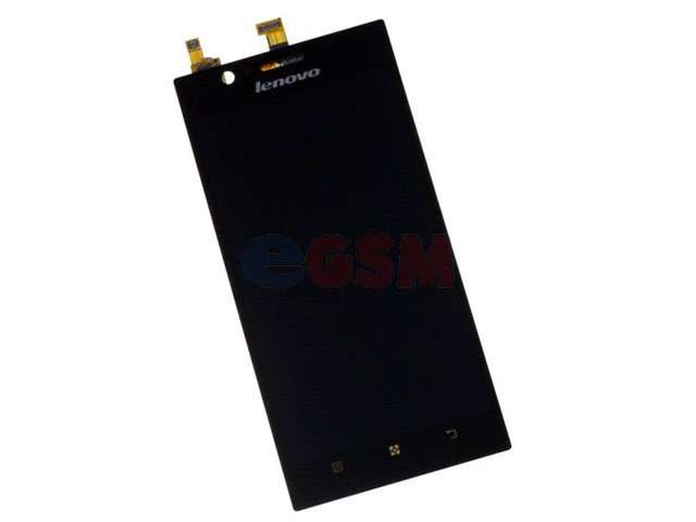 Display cu touchscreen Lenovo K900