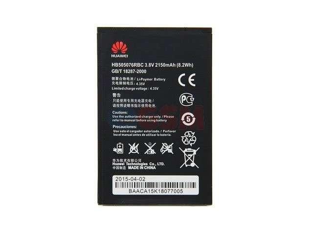 Acumulator Huawei HB505076RBC Ascend G700 pentru Huawei Honor Bee 2, Huawei Y3II, Huawei Y3 2017, Huawei Ascend G610