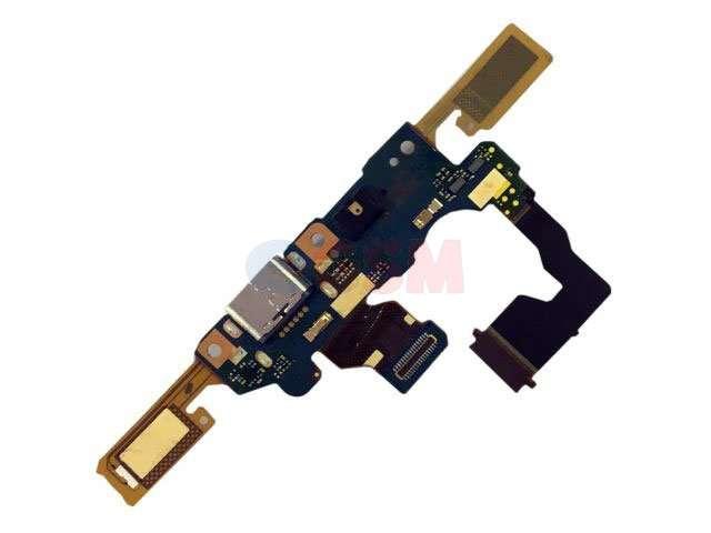 Keypad cu conector alimentare si date HTC 10, One M10
