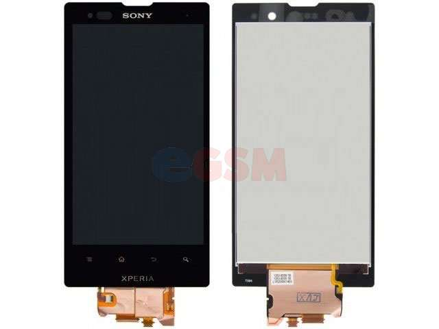 Display cu touchscreen Sony LT28i Xperia ion LTE
