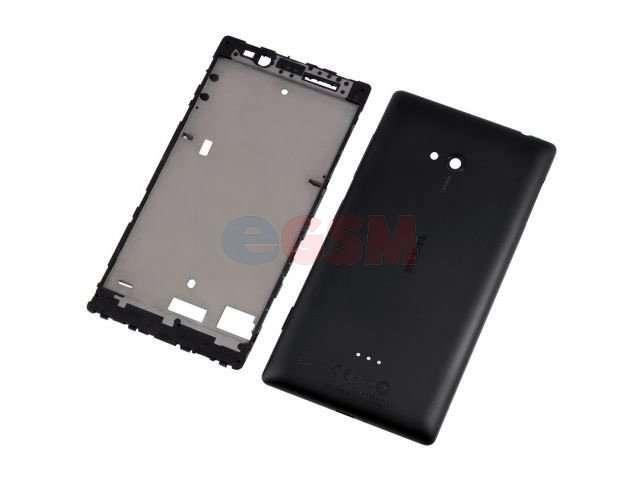 Rama si capac carcasa Nokia 720 Lumia