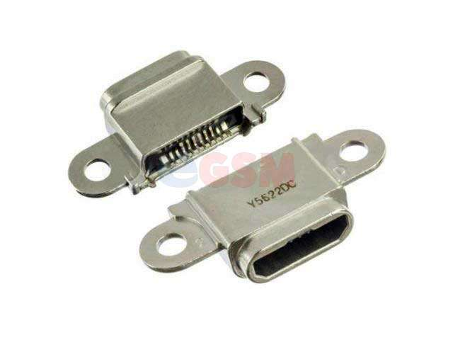 Conector alimentare si date Samsung SM-G388F, Galaxy Xcover 3