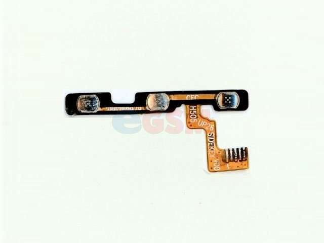 Banda buton pornire si volum Allview A7 Lite