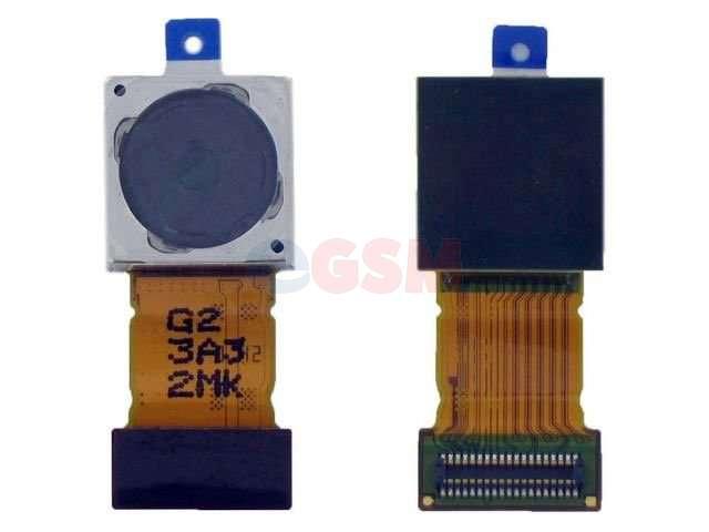 Camera Sony D6502, D6503, D6543 Xperia Z2