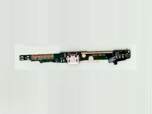 Placa cu conector alimentare Allview P6 Qmax originala