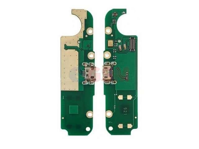 Placa cu conector alimentare Nokia 2, TA-1029