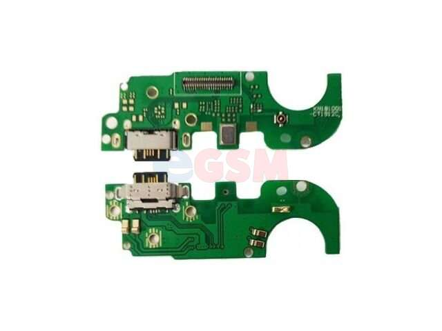 Placa cu conector alimentare Nokia 8.1, (Nokia X7), TA-1119