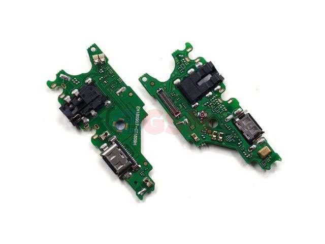 Placa cu conector alimentare si date Huawei Mate 20 Lite, SNE-LX1 DS, SNE-LX3 DS, INE-LX2