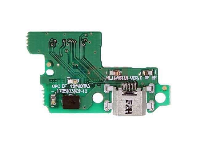 Placa cu conector alimentare si date Huawei P10 Lite WAS-LX1, LX1A