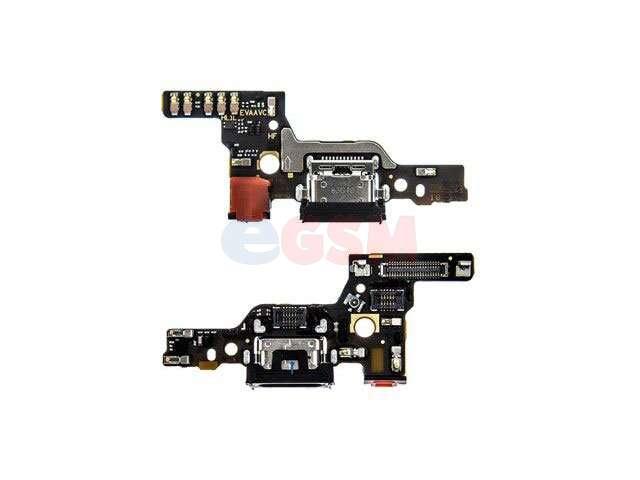 Placa cu conector alimentare si date Huawei P9