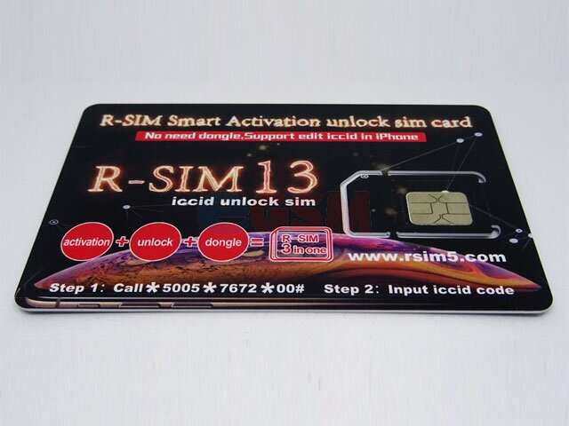 R-SIM 13 card decodare iPhone 5,5S,5C,5 SE,6,6 Plus,6S,6S Plus,7,7 Plus,8,8 Plus