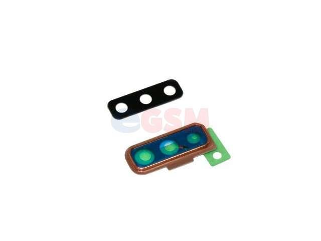set geam camera samsung sm-a750f galaxy a7 2018 auriu