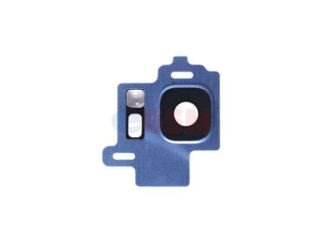 set geam camera samsung sm-g950f galaxy s8 albastru