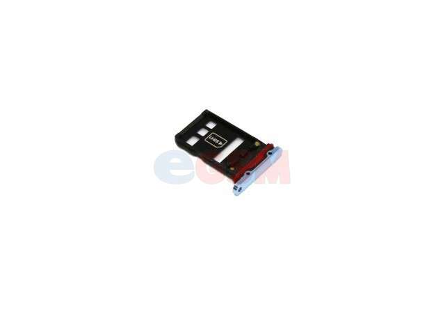 Suport sim Huawei P30 Pro VOG-L09, VOG-L29 albastru