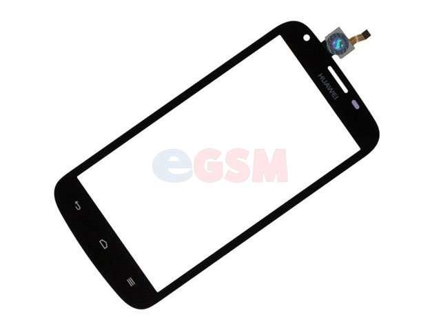 Touchscreen Huawei Ascend Y600 negru