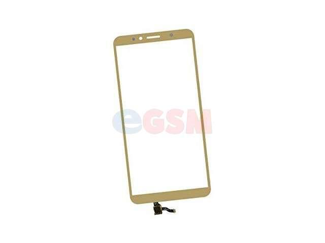 Touchscreen Huawei Y6 (2018), ATU-LX1, ATU-L11, ATU-L21 auriu