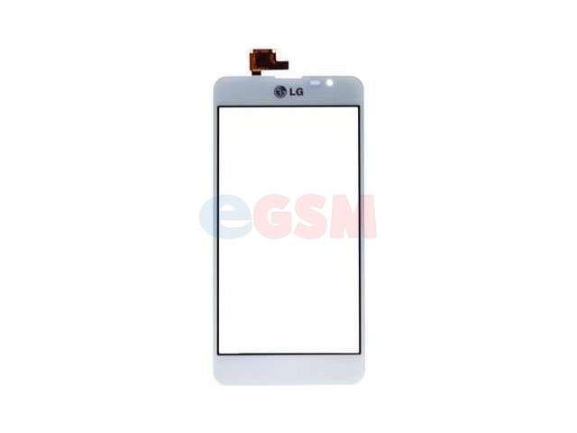 Touchscreen LG P875 Optimus F5 alb