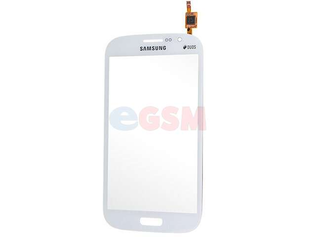 Touchscreen Samsung i9060, i9062 alb