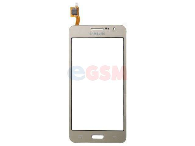 Touchscreen Samsung SM-G531F Galaxy Grand Prime auriu