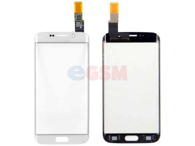 Touchscreen Samsung SM-G925F Galaxy S6 edge alb