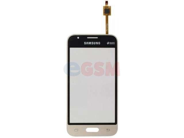 Touchscreen Samsung SM-J106F, J1 mini prime alb
