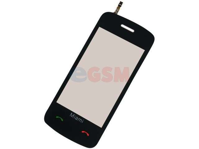Touchscreen ZTE N281 Cute, Vodafone 547