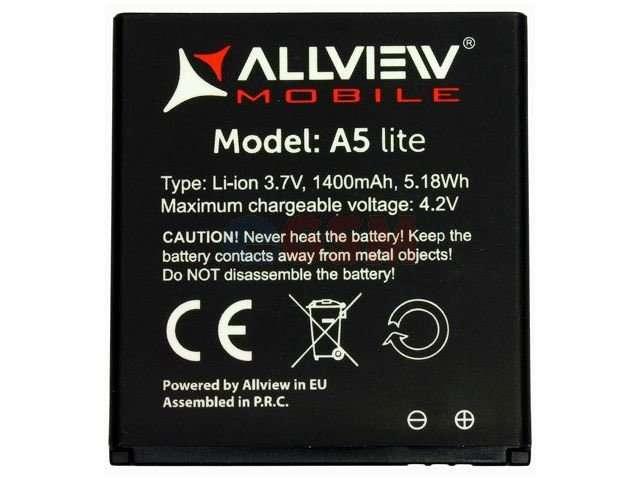 Acumulator Allview A5 Lite original