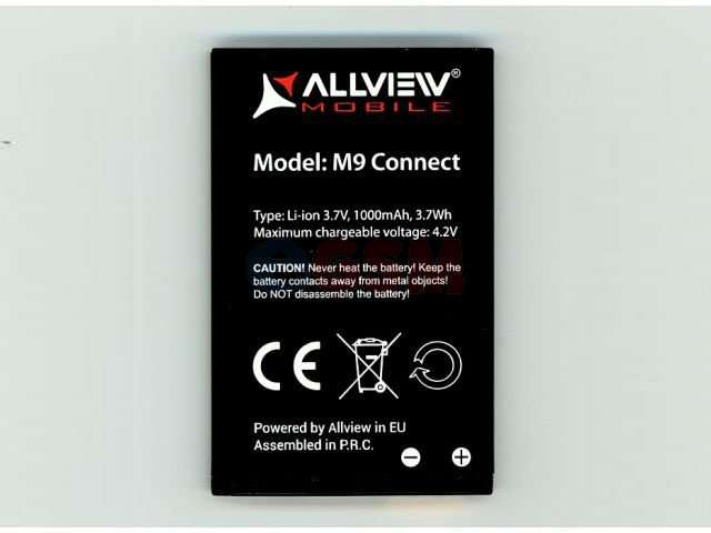 Acumulator Allview M9 Connect